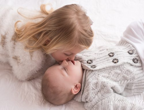 Leah & Ruwan | Siblings