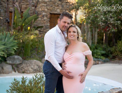 Danell maternity
