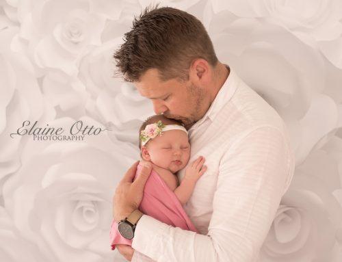 Mieke newborn