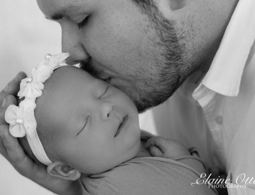 Emily newborn